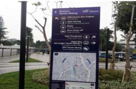 Resmikan Integrasi 4 Stasiun, Anies Mau Tambah 5 Lagi