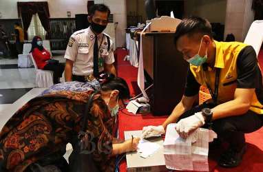 Bisnis Gadai Tumbuh Signifikan di Tengah Pandemi, Benarkah?