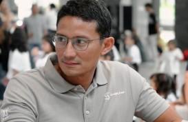 Saran Sandiaga Uno untuk Pemerintah: Kumpulkan Pajak dari Perusahaan Besar dan Bantu UMKM