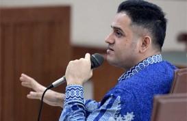 KPK Sebut Tidak Pernah Tetapkan Nazaruddin Sebagai Justice Collaborator