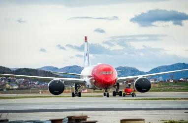 Buka Kembali Rute Penerbangan Eropa, Saham Norwegian Air Melonjak
