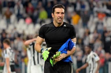 Prediksi Napoli vs Juventus: Buffon Berpotensi Samai Rekor Mancini