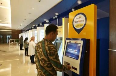 Transaksi E-Commerce di Bank Mandiri Melonjak selama Pandemi