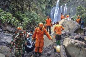 Banjir Bandang dan Tanah Longsor Jeneponto, 4 Korban…