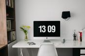 Perabot yang Bikin Kerja di Rumah Makin Fokus dan Nyaman