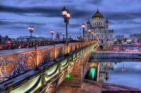 Pandemi Covid-19: Menengok Rusia dari Tanah Yahudi-nya