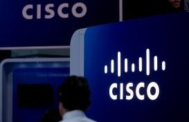 Cisco Rilis Platform Keamanan Cisco SecureX
