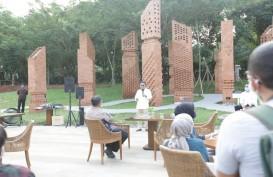 Garuda Indonesia dan Plataran Hadirkan Wisata Dalam Kota