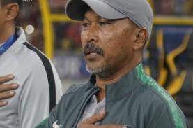 Fakhri Husaini Perkuat Tim Sepak Bola Aceh di PON…