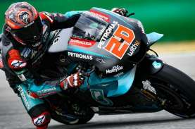Jadwal MotoGP Padat, Quartararo Hindari Jatuh dan…