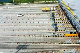 PELONGGARAN PEMBATASAN TRANSPORTASI : Traffic Jalan…
