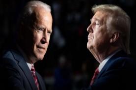 PILPRES AS 2020: Donald Trump vs Joe Biden, Siapa…