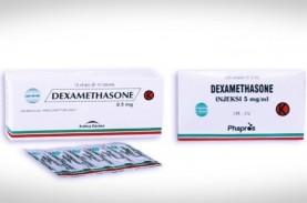 Obat Generik Virus Corona Dexamethasone, Ini Cara…