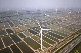 Emisi Karbon Dioksida China Meningkat 319 Juta Ton…
