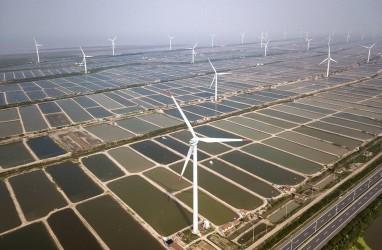 Emisi Karbon Dioksida China Meningkat 319 Juta Ton pada 2019