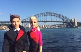 Qantas Batalkan Sebagian Besar Penerbangan Internasional hingga Oktober