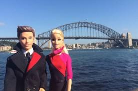 Qantas Batalkan Sebagian Besar Penerbangan Internasional…
