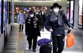 Kasus Covid-19 di Beijing Tembus 150 Orang
