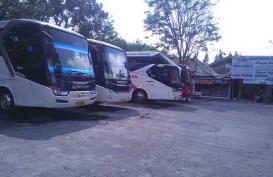 Bus AKAP Jogja Beroperasi, Penumpang ke Jakarta dan Luar Jawa Meningkat