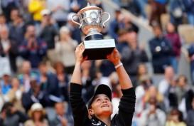 Tenis Roland Garros Boleh Dihadiri Penonton, AS Terbuka Tidak