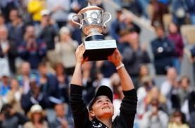 Tenis Roland Garros Boleh Dihadiri Penonton, AS Terbuka…