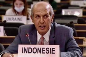 Dewan HAMPBB Bahas Kekerasan Rasial, Indonesia Usulkan…