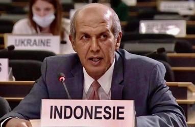 Dewan HAMPBB Bahas Kekerasan Rasial, Indonesia Usulkan Aksi Ini