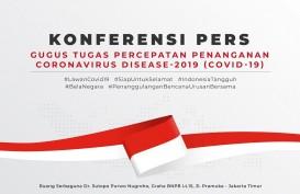 Apakah Virus Covid-19 di Indonesia Beda dengan Wuhan? Ini Hasil Penelitiannya