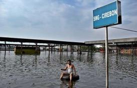 Banjir Pesisir: Jawa, Bali, Hingga Nusa Tenggara Berpotensi Kena Rob