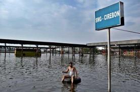 Banjir Pesisir: Jawa, Bali, Hingga Nusa Tenggara Berpotensi…