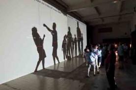 Ini 4 Skenario Masa Depan Ekosistem Seni Indonesia…