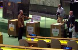 Resmi Jadi Anggota Dewan ECOSOC, Indonesia Fokus Majukan SDG's