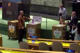 Resmi Jadi Anggota Dewan ECOSOC, Indonesia Fokus Majukan…
