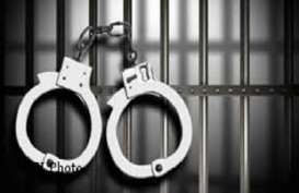 Polisi Tangkap Warga AS, Diduga Curi Perhiasan Emas di Kuta