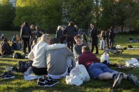 Keras Kepala Swedia Kejar Herd Immunity di Tengah…
