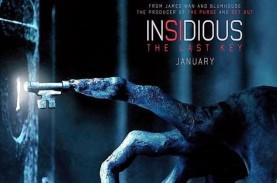 Sinopsis Film Insidious: The Last Key, Tayang Malam…