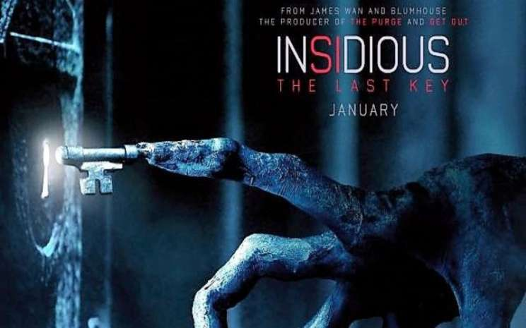 Film Insidious: The Last Key, Tayang Malam Ini di Trans TV Jam 21.30 WIBn