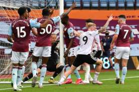 Gol Sheffield Tak Disahkan, Protokol Kesehatan Dituding…