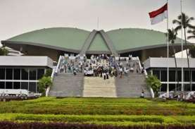 Komisi I DPR Rampungkan Uji Kelayakan Calon Dubes…