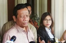 Pantau Perbatasan Timor Leste, Mahfud: Presiden Memiliki Perhatian Khusus