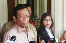 Pantau Perbatasan Timor Leste, Mahfud: Presiden Memiliki…