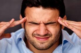 Penderita Lupus Wajib Hindari Stres