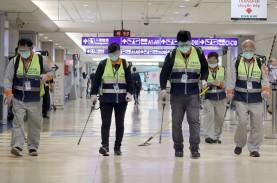 Yakin Ekonomi Tumbuh, Taiwan Pertahankan Suku Bunga