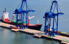 Ekspor di Kaltim Kariangau Terminal Tetap Tumbuh