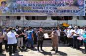 Entitas Grup Triputra Gencarkan Ekspor Jagung dari Sulawesi
