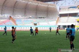 Piala Asia U-19: Indonesia Satu Grup dengan Uzbekistan…