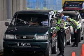 Pemakaian Kendaraan Pribadi Meningkat, Intervensi…