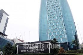 Petinggi Polri dan TNI Masuk Bursa Komisaris BUMN,…