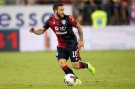 Cagliari Sodorkan Kontrak Baru untuk Gelandang Nahitan…