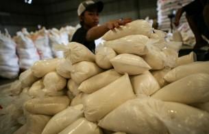 Bulog Lebak Optimalkan Operasi Pasar Gula Putih